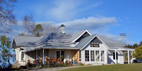 4 Common Types of Roof Shingles, Snow Hill, Missouri