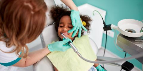 How to Teach Children About Oral Hygiene, Hastings, Nebraska