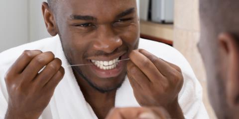 Dental Care 101 : 3 Tips for Better Flossing, Kailua, Hawaii