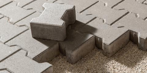 Which Types of Sand Are Best for Pavers?, Eagle, Ohio