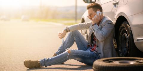 A Guide to Avoiding Flat Tires, Warrenton, Missouri