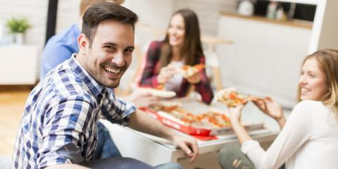 3 Reasons to Use Online Pizza Ordering , Irondequoit, New York