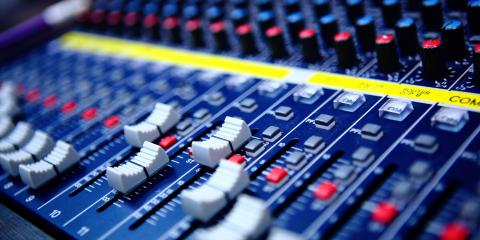 3 Professional Audio System Problems & Their Solutions, 4, Louisiana