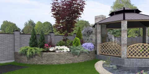 4 Ways to Use Retaining Walls on Your Property, Hempfield, Pennsylvania