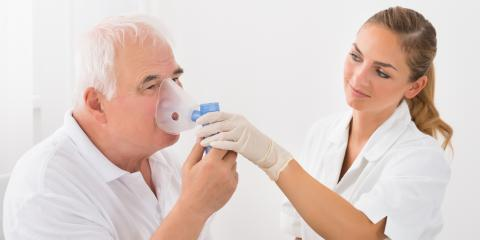 4 Common Respiratory Issues Affecting Older Adults, Brownfield, Texas
