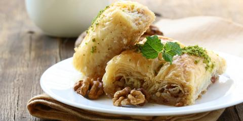 What Is Baklava?, Crossville, Tennessee