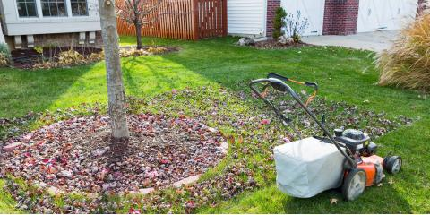 5 Tips for Off-Season Mower Maintenance & Storage, Middlefield, Ohio