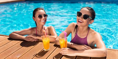 Do's & Don'ts for Summer Eye Care , Honolulu, Hawaii