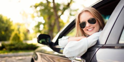 A Guide to Understanding Nissan® Intelligent Mobility, Cincinnati, Ohio