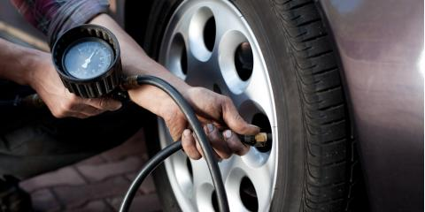 From Pressure Maintenance to Tire Mounting: How to Care for Your Tires, Springfield, Ohio