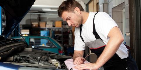 Auto Maintenance Tasks to Ensure Maximum Performance, Simsbury, Connecticut