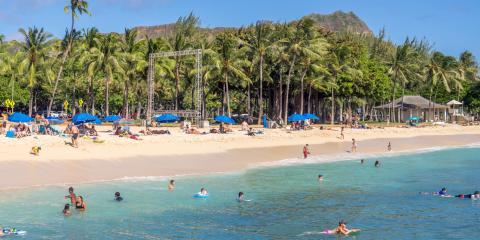 3 Benefits of a Rental Passenger Van for Your Hawaiian Trip, Honolulu, Hawaii