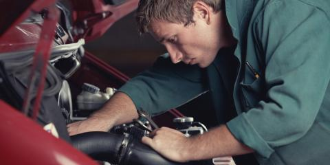 How College Students Can Save Money With Used Auto Parts, Barkhamsted, Connecticut
