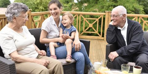 3 Ways to Keep Elderly Loved Ones Active During Visits, North Bend, Washington