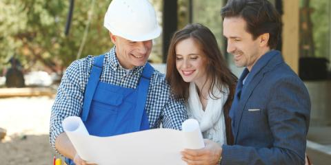 What to Expect When Working With Remodeling Contractors, Annapolis, Maryland