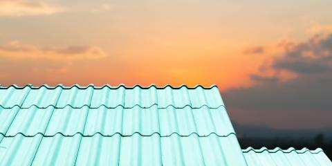 Top 3 Benefits of Metal Roofing, Kearney, Nebraska
