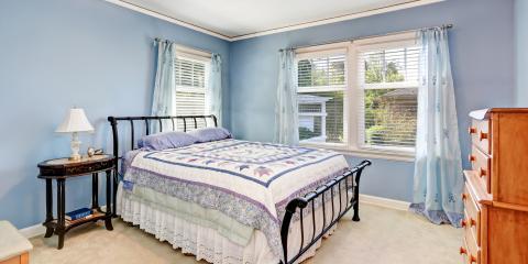 3 Tips for Pairing Shutters & Curtains, Ewa, Hawaii