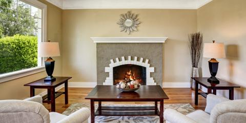 Why Install a Fireplace Insert, Stove, or Gas Fireplace Before Winter?, Colville, Washington