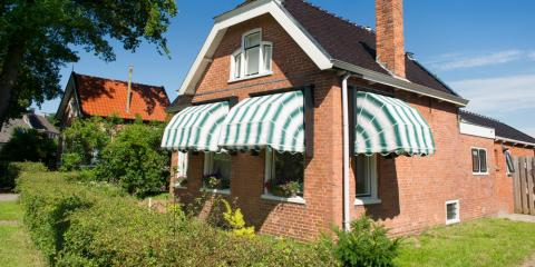 Top Maintenance Tips for Retractable Awnings, Lexington-Fayette, Kentucky