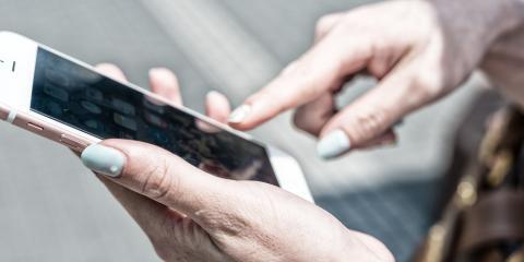 3 Surefire Signs Your iPhone® Needs Repair, Akron, Ohio