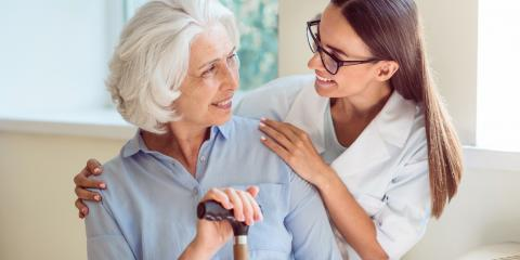 A Guide to Incontinence in Seniors With Dementia, Freedom, Wisconsin