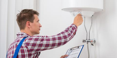 The Differences Between Gas, Electric & Tankless Water Heaters, Ontario, New York