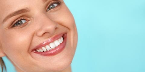 Top 3 Benefits of Cosmetic Dentistry, Foley, Alabama
