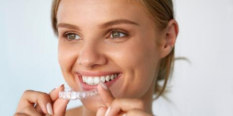 3 Benefits of Invisalign®, a Cosmetic Dentistry Solution, Honolulu, Hawaii