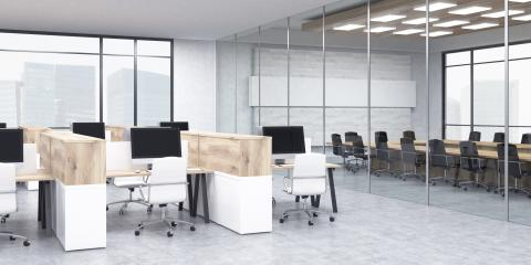 3 Reasons to Add Office Cubicles to Your Workplace, ,