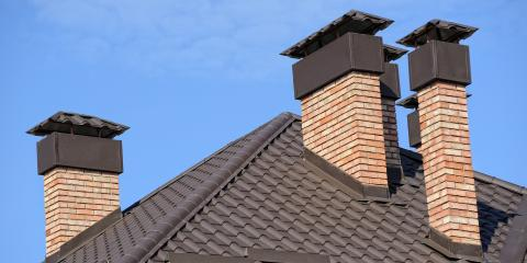 4 Reasons to Call for Chimney Repairs, Lorain, Ohio