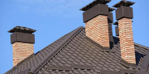 How to Close Your Chimney for the Summer, Kennebunkport, Maine