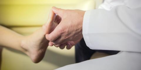 4 Signs You Have Bunions, From Rochester's Foot Specialist, Rochester, New York