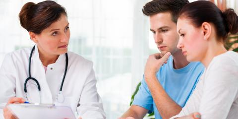 When Should I See a Specialist About Infertility?, Anchorage, Alaska
