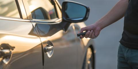 Get a 2-Way Car Alarm System When You Purchase Installation, Koolaupoko, Hawaii