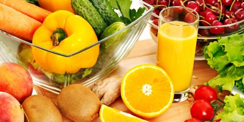 Women's Health Professional Discusses the Link Between Diet & Breast Cancer, Hadley, Missouri