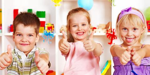 Is Your Child Headed Back to School? Enroll Them in Plainville Early Learning Center!, Plainville, Connecticut