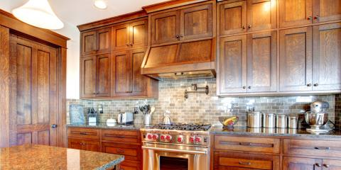 3 Timeless Kitchen Cabinet Colors & Trends, Thomaston, Connecticut