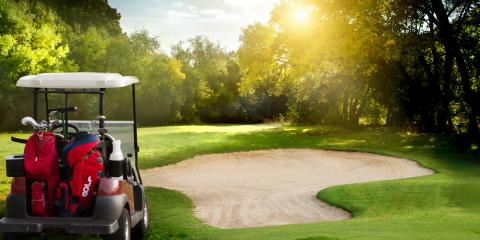 3 Tips to Get Your Golf Cart Ready for Summer, Council Bluffs, Iowa