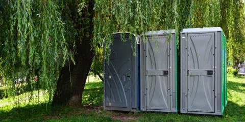 3 Portable Toilet Rental Mistakes to Avoid, Union, Missouri