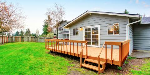 3 Dream Deck Ideas for Your Next Home Project, Snowflake, Arizona