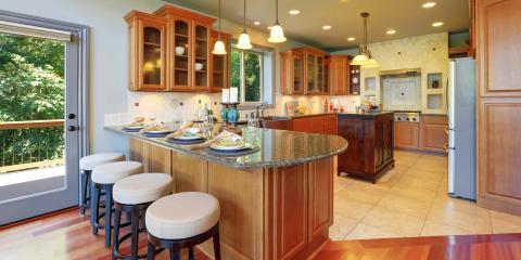3 Mistakes to Avoid When Choosing Granite Countertops, Kahului, Hawaii
