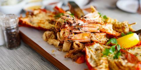 5 Ways to Identify the Best Seafood, Honolulu, Hawaii