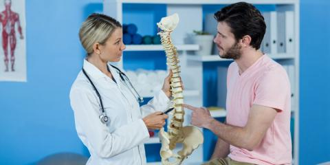 Is Spinal Decompression Right for You?, Dardenne Prairie, Missouri