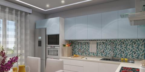4 Tips for Painting Kitchen Cabinets, Park Falls, Wisconsin