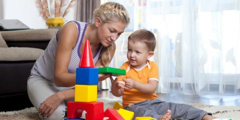 4 Ways You Can Encourage Educational Play With Kids' Toys, Berkley, Michigan