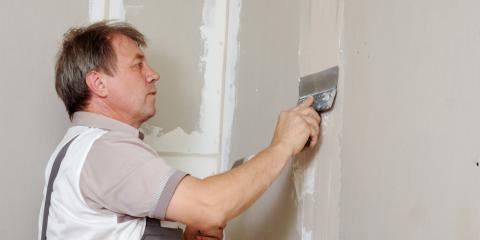 Why Should You Hire a Professional for Drywall Repair?, Anchorage, Alaska