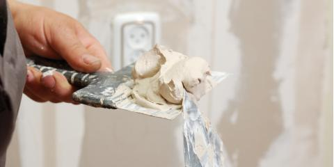 5 FAQs About Drywall Patching & Repair Answered By a Professional, Morgan, Ohio