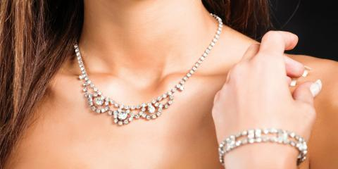 5 Ways to Pair Your Necklaces With Your Necklines, Florissant, Missouri