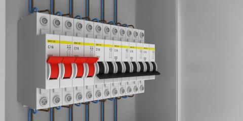3 commercial risks you can eliminate the right electric what electrical contractors have to say about circuit breakers tacoma washington