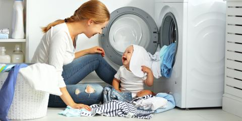 3 Reasons You Need High-Efficiency Detergent, Lakewood, New York